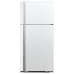Frigider 2 usi Hitachi R-V660PRU7(PWH), No Frost, A++, 550L, inaltime 183,5 cm, alb