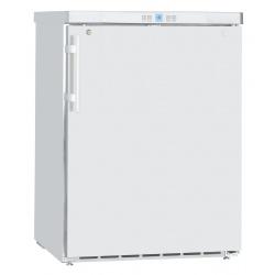 Congelator profesional Liebherr GGU 1500 Premium, racire statica, 133 l, alb