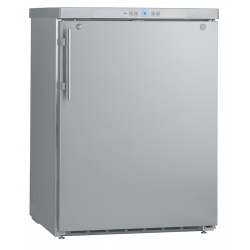 Congelator profesional Liebherr GGU 1550 Premium, racire statica, 133 l, inox