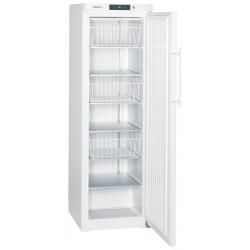 Congelator profesional Liebherr GG 4010, racire statica, 348 l, alb
