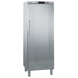 Congelator profesional Liebherr GGv 5860, No Frost, 377 l, inox