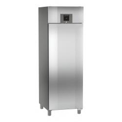 Congelator profesional Liebherr GGPv 6540, No Frost, pentru rafturi sau tavi GN 2/1, 465 l, inox