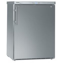 Frigider minibar Liebherr FKUv 1660 Premium, racire dinamica, 130 l, inox