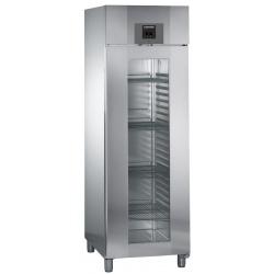 Vitrina frigorifica gastronomie Liebherr GKPv 6573, 465 L, cu racire dinamica, Inox