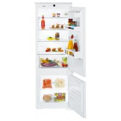 Combina frigorifica incorporabila Liebherr ICUS 2924 Smart Frost, BioCool, 241L, clasa A++