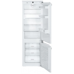 Combina frigorifica incorporabila Liebherr ICP 3324 Smart Frost, BioCool, DuoCooling, 274L, clasa A+++