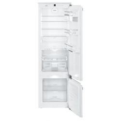 Combina frigorifica incorporabila Liebherr ICBP 3266 Smart Frost, BioFresh, DuoCooling, 261L, clasa A+++