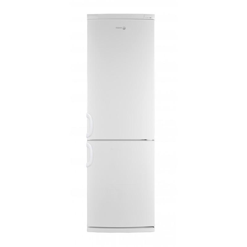 Combina frigorifica Fagor FCT687A, A+, 310 kWh/an, 231 L, 87 L, alb
