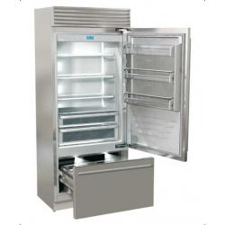 Combina frigorifica Fhiaba XG8990TST3 X-Pro70, clasa A++, 588l, inox