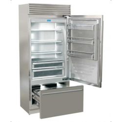 Combina frigorifica Fhiaba XI8990TST3 X-Pro60, clasa A+, 472l, inox