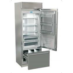 Combina frigorifica Fhiaba XG7490TST3 X-Pro70, No Frost, clasa A++, 467l, inox