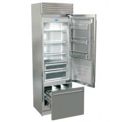 Combina frigorifica Fhiaba XG5990TST3 X-Pro70, NoFrost, 2 zone temperatura, clasa A++, 355l, inox