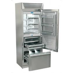 Combina frigorifica Fhiaba MG7491TST3 StandPlus70, 3 zone temperatura, clasa A++, 445 l, inox