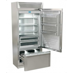 Combina frigorifica Fhiaba MI8990TST3 StandPlus60, clasa A+, 472 l, inox