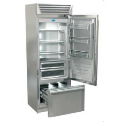 Combina frigorifica Fhiaba MG7490TST3 StandPlus70, 2 zone temperatura, clasa A++, 467 l, inox