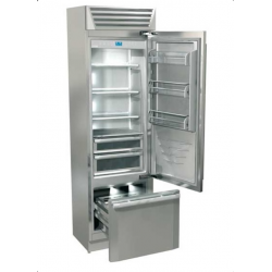 Combina frigorifica Fhiaba MG5990TST3 StandPlus70, clasa A++, 355 l, inox