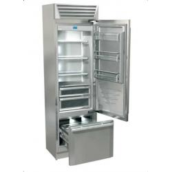 Combina frigorifica Fhiaba MI5990TST3 StandPlus60, 2 zone temperatura, clasa A+, 285 l, inox