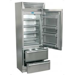 Combina frigorifica Fhiaba MI7490HST3 StandPlus60, clasa A+, 370 l, inox