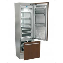 Combina frigorifica incorporabila Fhiaba I5990TST3 Integrated60, 3 zone temperatura, clasa A+, 285 l, inox