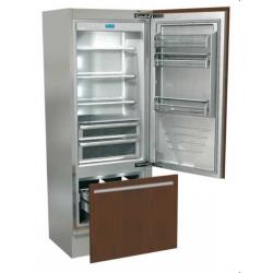 Combina frigorifica incorporabila Fhiaba G8990TST3 Integrated70, 2 zone temperatura, clasa A+, 588 l, inox