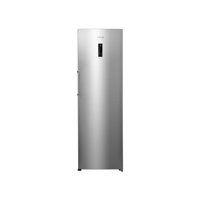Frigider cu o usa Fagor FFK1677AX, A++, 131 kWh/an, 360 L, otel inoxidabil