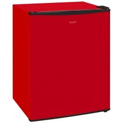 Frigider tip minibar Exquisit KB 60-15 A++Rot, Clasa A++, Volum 58 L, No Frost, Rosu