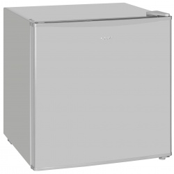 Frigider tip minibar Exquisit KB 05.1-15 A++Grau, Clasa A++, Volum 45 L, NoFrost, Gri