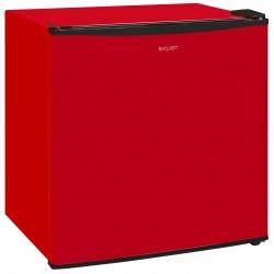 Frigider tip minibar Exquisit KB 05.1-15 A++Rot, Clasa A++, Volum 45 L, NoFrost, Rosu
