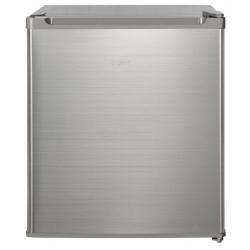 Mini Congelator Exquisit GB 05-4 A ++ Inoxlook, Clasa A++, 34 L, No Frost, Inox