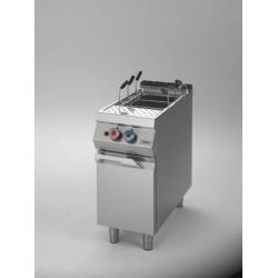 Fierbator de paste Desco Italia, YAMCPE71M00 simpla electrica 26 L