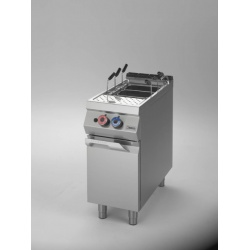 Fierbator de paste Desco Italia, YAMCPG71M01 simpla gaz 26 L