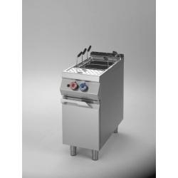 Fierbator de paste Desco Italia, CPE91M00 electrica 40 L