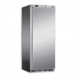 Frigider bauturi Tecfrigo PL 501 PTSX, capacitate 522 L, temperatura -2/+8 ºC, inox