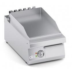 Grill simplu electric , Ata Italia C2EFL05TT , seria 700 cu suprafata neteda