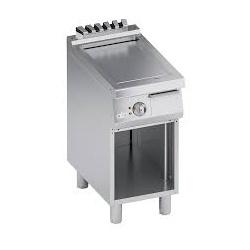 Grill simplu electric , Ata Italia K7EFB05VVL, seria 700 cu suprafata neteda si suport deschis