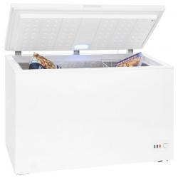 Lada frigorifica Exquisit GT 320-3 A +++, Clasa A+++, 301L, Alb