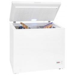 Lada frigorifica Exquisit GT 200-3 A +++, Clasa A+++, 200 L, Alb