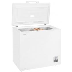 Lada frigorifica Exquisit GT 200-1 EA ++, Clasa A++, 182 L, Alb