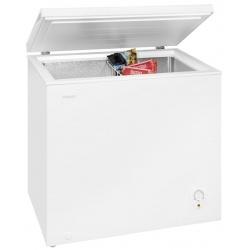 Lada frigorifica Exquisit GT 200-1 A +, Clasa A+, 194 L, Alb