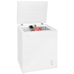 Lada frigorifica Exquisit GT 151-1 A, Clasa A, 139 L, Alb