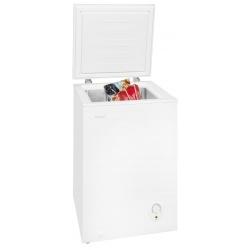 Lada frigorifica Exquisit GT 100-1 A +, Clasa A+, 95 L, Alb