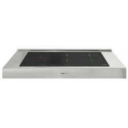Plita Foster RANGETOP S4000 INDUCTION 3170 000 , 120cm , 5 zone de gatit, touch control,, sticla neagra