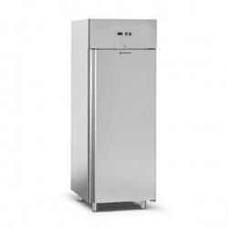 Congelator profesional Tecfrigo LABOR 801 BTV, capacitate 737 L, temperatura -18/-22 ºC, argintiu
