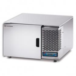Congelator rapid Blast chiller Abatitor Tecfrigo SF 2/3.7.5, temperatura +70/+3 - +70/-18 ºC, argintiu