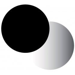 Plita Foster PIASTRA MODULAR INDUCTION 7363 355, 35 cm , 1 zone de gatit, touch control, sticla alba/negru