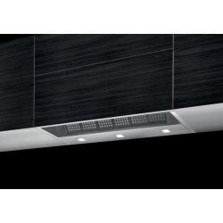 Hota decorativa Foster HOOD GARAGE 2515060, 60 cm, 800 m³/h, 1 motor 275w, inox