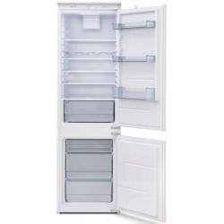 Combina frigorifica incorporabia Foster REFRIGERATOR 2037 000, Volum 258 L, Clasa energetică A +