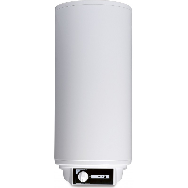 Boiler electric Fagor M-200 eco, 200 litri, 2400 W, Alb