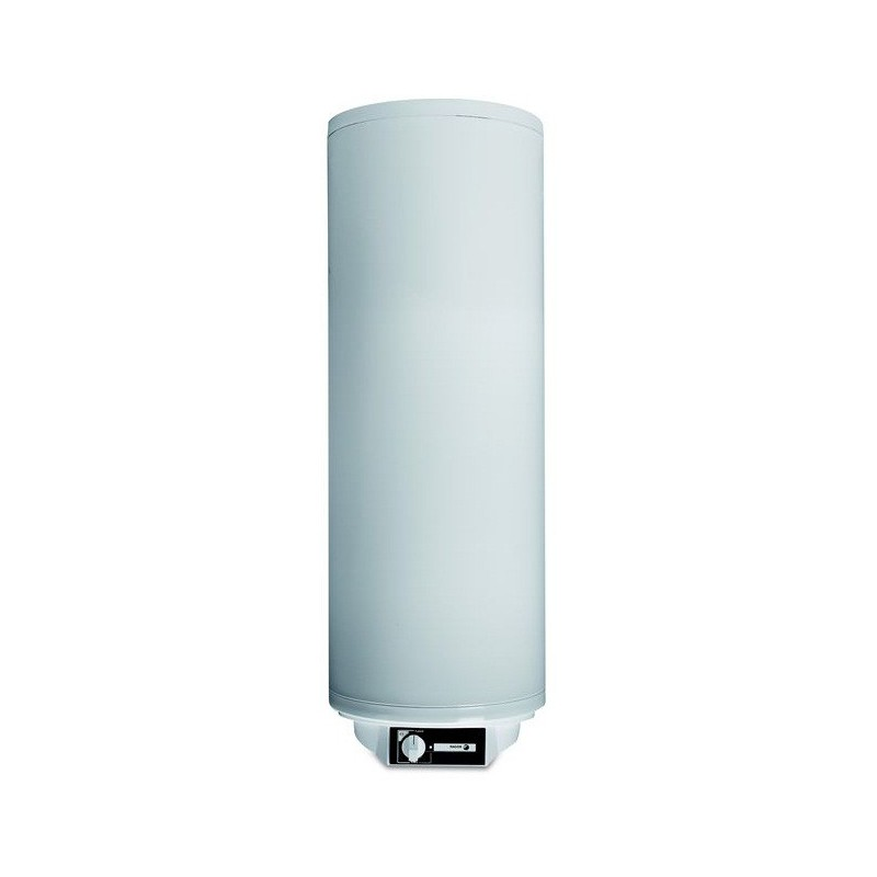 Boiler electric Fagor SLIM-80 eco, 80 litri, 1600 W, Alb