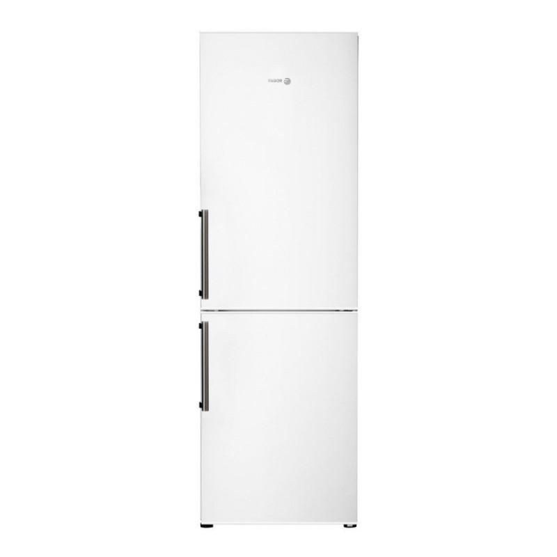 Combina frigorifica Fagor FFK6778A, A++, 326 L, 93 L, alb